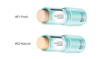 3. Maybelline Clear Smooth BB Stick