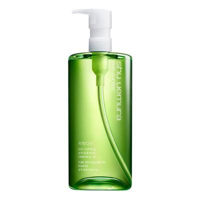 2. Shu Uemura Anti/Oxi Skin Refining Cleansing Oil
