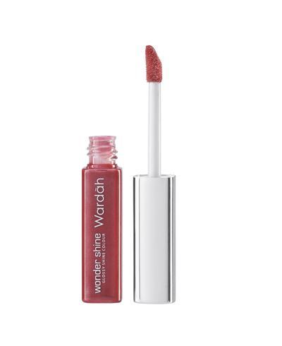 5. Lip gloss