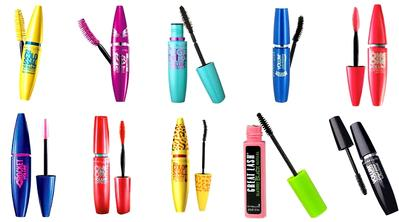 1. Maybelline