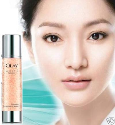Olay White Radiance Cellucent Intensive Brightening Serum