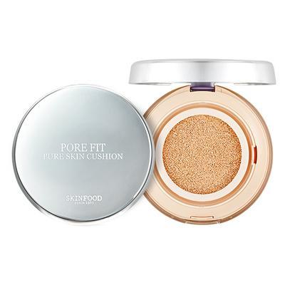 2. Pore Fit Pure Skin Cushion SPF50+ PA+++