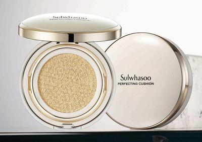 Sulwhasoo Evenfair Perfecting Cushion (Review)