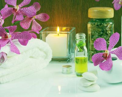 4 Pilihan Aroma Terapi untuk Relaksasi Tubuh