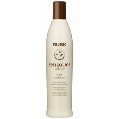 Rusk Sensories Wellness Bedew Hydrating Conditioner