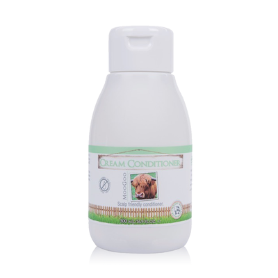 MooGoo Cream Conditioner 500ml - Rp195.000
