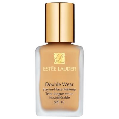 1. Estee Lauder Double Wear Foundation