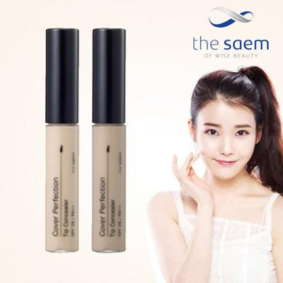 Video Review: The Saem Cover Perfection Tip Concealer