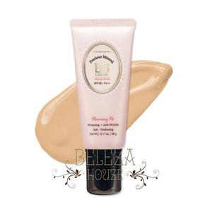 4. Etude House Precious Mineral BB Cream Blooming Fit SPF 30/PA++
