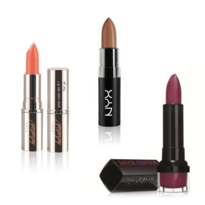 Tampil Trendy dengan Lipstick Dibawah 200 Ribu