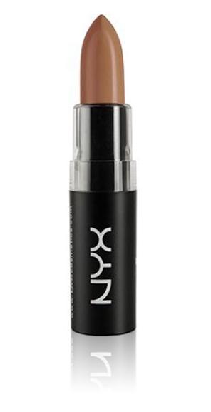 NYX Matte Lipstick Sable