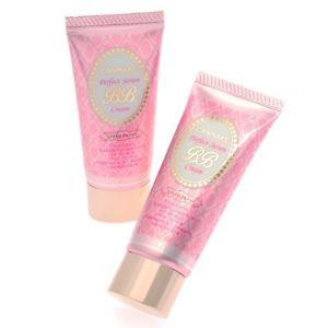 5. Canmake Perfect Serum BB Cream