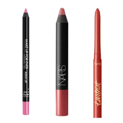 Percantik Bentuk Bibir Dengan Lip Liner Best Selling