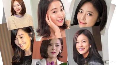 Tutorial Merapikan Rambut ala Artis Korea Secara Cepat