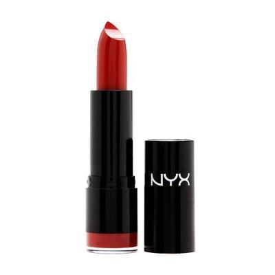 1. NYX Extra Creamy Round Lipstick