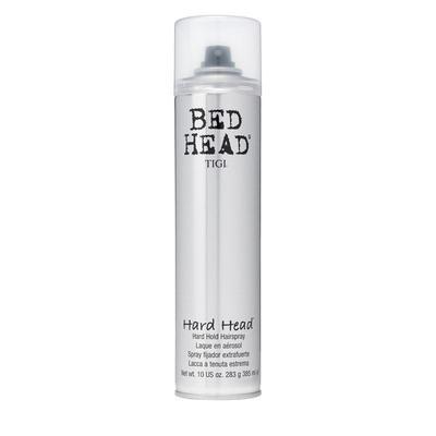 Tigi Bed Head Hard Hold Hairspray