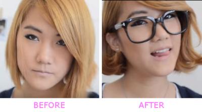 Cara Menata Rambut Pendek yang Chic ala Selebriti Korea