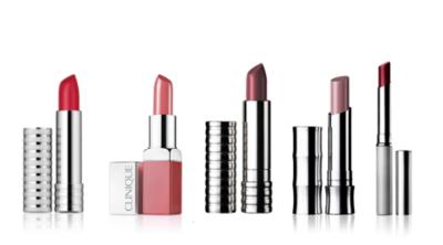 Yuk, Coba 5 Lipstick Terbaik dari Clinique