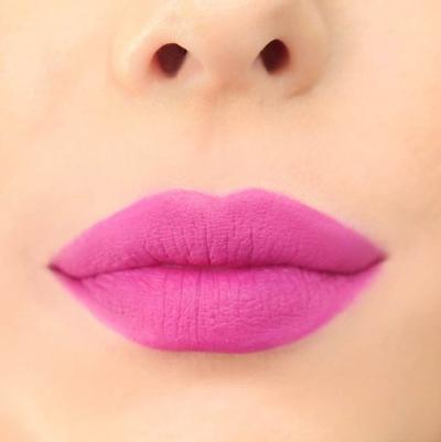 Mengapa Memilih Too Faced LA Matte Color Spring 2016?