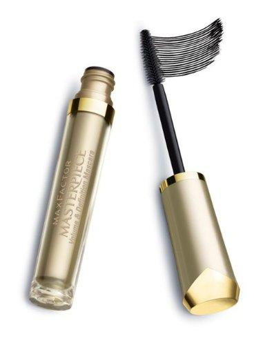 3. MAX FACTOR Masterpiece WP High Definition Mascara - Black, Rp125.000