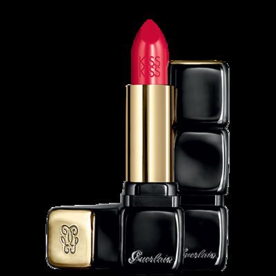 Guerlain Kiss Kiss - Rouge Kiss