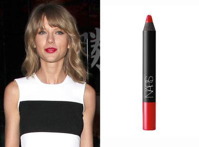 NARS, Lip Liner Favorit Para Selebriti Hollywood