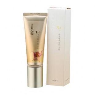 4. The Face Shop Myeonghan Miindo Recovery BB Cream SPF 25 PA++