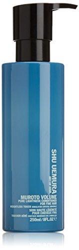 4. Shu Uemura Muroto Volume Pure Lightness Conditioner