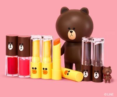 Rekomendasi Lipstick Korea dalam Kemasan Karakter Lucu