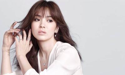 7 Rahasia Kecantikan Song Hye Kyo