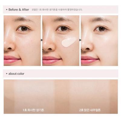 Rekomendasi CC Cream di Bawah Rp200 Ribu