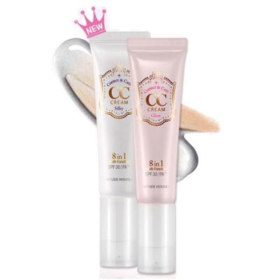 Etude House CC Cream SPF 30/PA++ 35 g