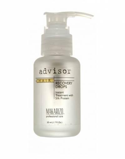 1. Makarizo Advisor Hair Recovery Drops