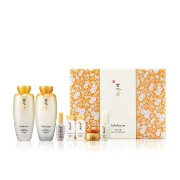 Sulwhasoo Essential Duo Set, High End Skincare Set dari Korea