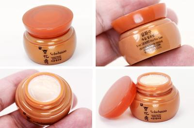 Concentrated Ginseng Renewing Cream