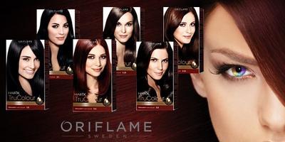 Oriflame Hair-X Trucolour