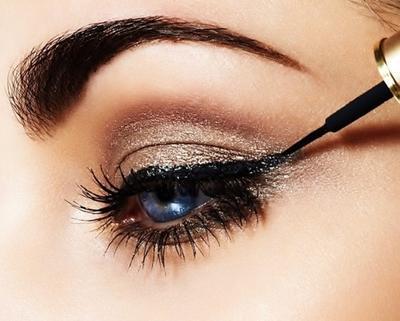 Rekomendasi Produk Liquid Eyeliner di Bawah Rp200 Ribu