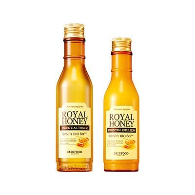 Skin Food Royal Honey Essential Skin Care Set