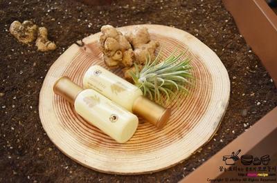 Manfaat Ginger Oil bagi Kulit