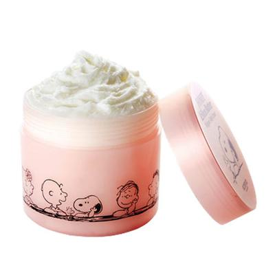 Honey & Shea Butter Whipped Body Cream Snoopy Limited Edition