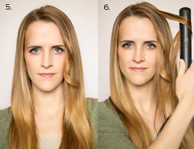 Tips Rambut Keriting Lebih Awet Saat ke Pesta Dengan Hair Styling Spray