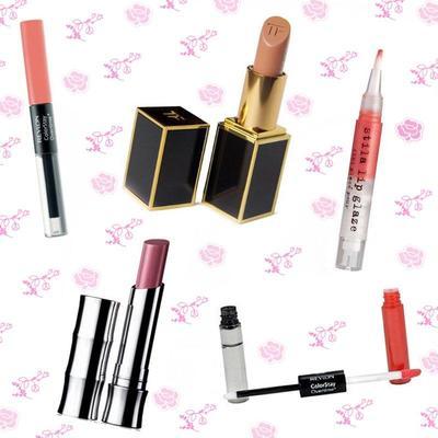 Perona Bibir Pilihan untuk Kulit Kuning Langsat