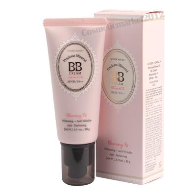 1. Etude House BB Cream