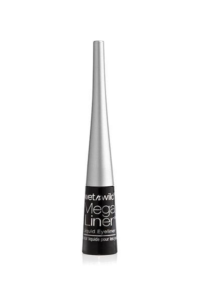Wet N Wild Mega Liner Liquid Eyeliner