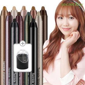 2. Secretkey Twinkle Watepproof Gel Pencil Liner