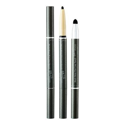 5. Skinfood Black Bean Eye line Pencil 2 Color