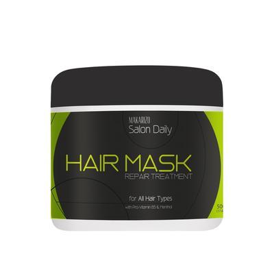 Makarizo Salon Daily Hair Mask Repair Treatment