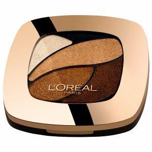 2. L'Oréal Paris Colour Riche Dual Effects in Treasured Bronze