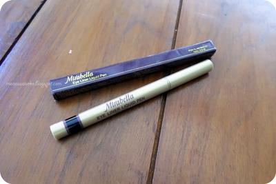 Mirabella Eyeliner Pencil