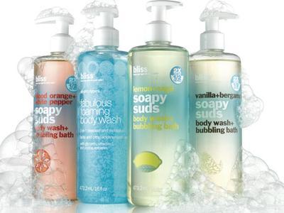 5 Rekomendasi Body Wash Pilihan Untuk Kulit Normal